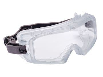 Coverall PLATINUM® Safety Goggles - Sealed